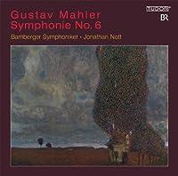 Mahler: Symphony No. 6 by Bamberger Symphoniker (2013-11-19)