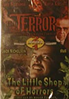 The Terror and The Little Shop of Horrors [並行輸入品]