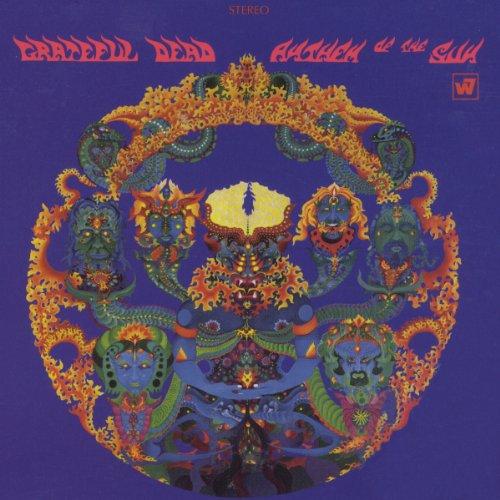 Anthem of the Sun [Analog]