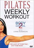 Pilates Weekly Workout With Ly [DVD]