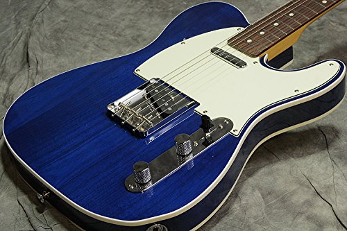 Fender Japan Exclusive Classic 60s Tel...