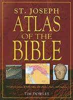 Saint Joseph Atlas of the Bible