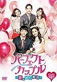 パーフェクトカップル~恋は試行錯誤~ DVD-BOX4[DVD]