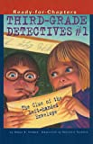 The Clue of the Left-Handed Envelope (Third Grade Detectives (Prebound))