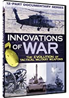 Innovations of War: Evolution of Tactical Military [DVD] [Import]