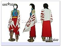 遙かなる時空の中で4 サザキ風 原作版 コスプレ衣装 女性M