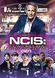 NCIS:ニューオーリンズ シーズン4  DVD-BOX Part1(6枚組)