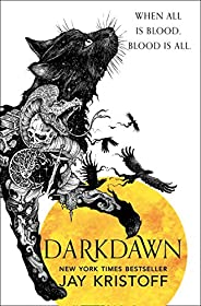 Darkdawn: The epic conclusion to Sunday Times bestselling fantasy adventure The Nevernight Chronicle (The Neve