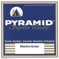 PYRAMID ピラミッド Electric Guitar Nickel Plated Steel Strings .009-.042 Light エレキギター弦