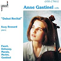 Faure/Debussy/Marais/Merlet: D