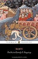 The Divine Comedy, Part 2: Purgatory (Penguin Classics) (v. 2) by Dante Alighieri(1955-08-30)