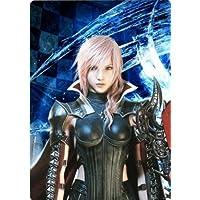 Lightning Returns: Final Fantasy XIII Steelbook - Xbox 360 by Square Enix [並行輸入品]