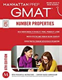 GMAT Number Properties (Manhattan Prep GMAT Strategy Guides Book 5) (English Edition) 画像