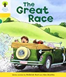 Oxford Reading Tree: Level 5: More Stories A: The Great Race