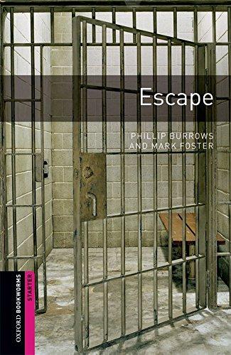 Escape (Oxford Bookworms; Starter)の詳細を見る
