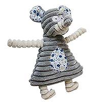 MEET 犬のおもちゃペットおもちゃビープ音ビープ音きしむウサギのウサギのぬいぐるみバニーのおもちゃかむ大接戦犬のおもちゃ