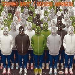 TERIYAKI BOYZ「TOKYO DRIFT (FAST & FURIOUS)」のCDジャケット