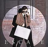 【Amazon.co.jp限定】Escape (初回生産限定盤B) (DVD付) (L版生写真(Amazon.co.jp絵柄)付)