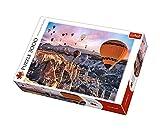 Trefl Puzzle: Cappadocia Balloons a Jigsaw (3000 Piece)