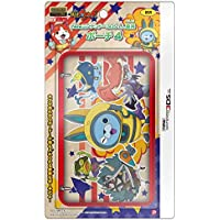妖怪ウォッチ new NINTENDO 3DSLL 専用 ポーチ4 USAVer.