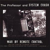 War By Remote Control