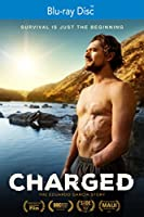 Charged: The Eduardo Garcia Story [Blu-ray]