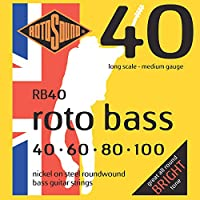 ROTOSOUND/ロトサウンド ROT-RB40 [40-100] ベース弦