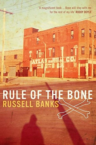 an examination of the book rule of the bone by russell banks Books shelved as juvenile-crime:  rule of the bone (paperback) by russell banks (shelved 1 time as juvenile-crime.
