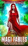 Magi Fables: An Anthology of Urban Fantasy Short Stories. (Magi Anthologies)