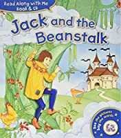 Read Along with Me: Jack and the Beanstalk (Book & CD) (Read Along Book CD)