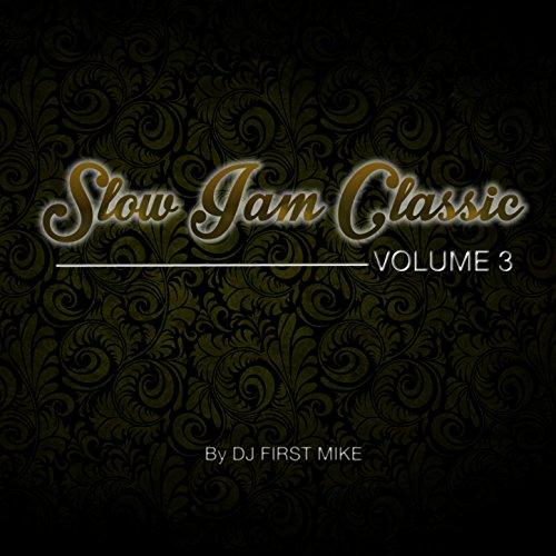 Slow Jam Classic, Vol. 3