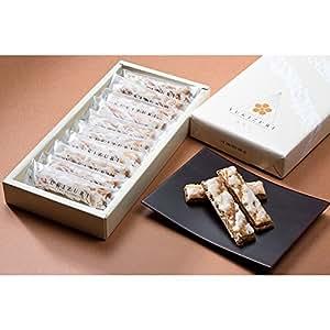 ル ミュゼ ドゥ アッシュ YUKIZURI~雪吊り~10本入り | ケーキ・洋菓子 通販