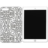 ユアーズ iPad Pro 12.9(2017) ケース カバー 多機種対応 指紋認証穴 カメラ穴 対応