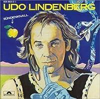 Suendenknall by UDO LINDENBERG (2007-05-03)