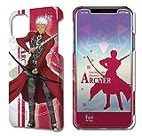 劇場版 Fate/stay night Heaven's Feel フェイトステイナイト ヘヴンズフィール iPhone 11 ケース & 保護シート アーチャー DJAN-F021-m07