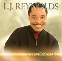 The Message by L.J. Reynolds (2008-04-28)