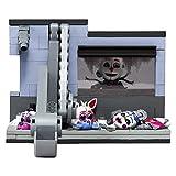 (Scooping Room) - McFarlane 12825-3 Five Nights at Freddy's Scooping Room Medium Construction Set