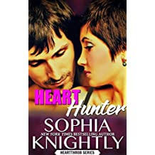 Heart Hunter: Alpha Romance | Heartthrob Series Book 4 (A Heartthrob Series)