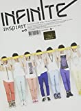 1st Single - Inspirit(韓国盤)