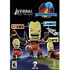 Kerbal Space Program: 人類の偉業 拡張パック[日本語版]|オンラインコード版