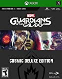 Marvel's Guardians of the Galaxy Deluxe Edition (輸入版:北米) - XboxOne