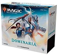 Wizards of the Coast Magic The Gathering Dominaria Bundle C34910000 [並行輸入品]