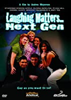 Laughing Matters the Next Generation [DVD] [Import]