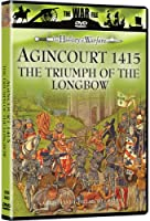 War File: Agincourt 1415 - Triumph of the Longbow [DVD] [Import]