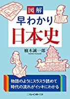 図解 早わかり日本史 (二見レインボー文庫)