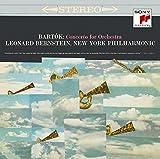 バルトーク:管弦楽のための協奏曲&弦・打楽器・チェレスタのための音楽(期間生産限定盤)