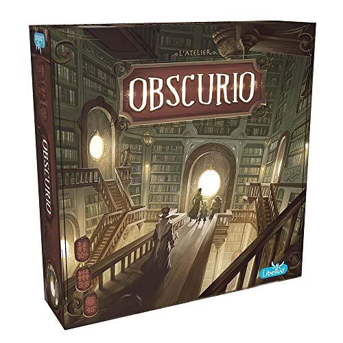 OBSCURIO/オブスクリオ 多言語版