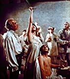 マラー/サド─マルキ・ド・サドの演出のもとにシャラントン精神病院患者たちによって演じられたジャン=ポール・マラーの迫害と暗殺 Blu-ray 画像