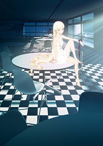 傷物語 <II熱血篇> [Blu-ray]