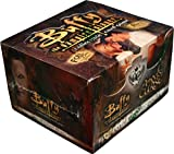 Buffy the Vampire Slayer CCG Angel's Curse Booster Box Sealed Trading Cards